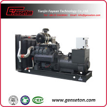 Powerful Competitive Deutz Soundproof Diesel Generator Set Genset